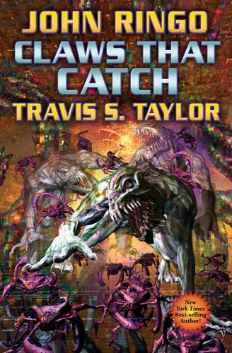 Claws That Catch (Looking Glass, Book 4) PDF