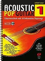 Langer, M Acoustic Pop Guitar