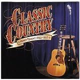 Classic Country - Honky Tonkin': 1952-1957