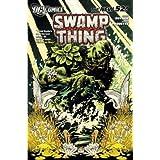 Swamp Thing: Raise Them Bones (The New 52) v. 1par Yanick Paquette