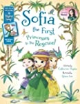 Sofia the First Princesses to the Res...