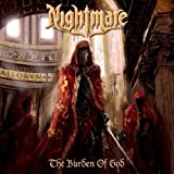 Burden of God Import Edition by Nightmare (2012) Audio CD