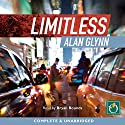 Limitless Audiobook by Alan Glynn Narrated by Bryan Bounds