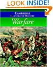 The Cambridge Illustrated History of Warfare (Cambridge Illustrated Histories)