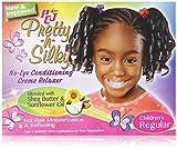 Lusters Pcj Child Kit Regular