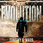 Scavenger: Evolution: Sand Divers, Book One | Timothy C. Ward