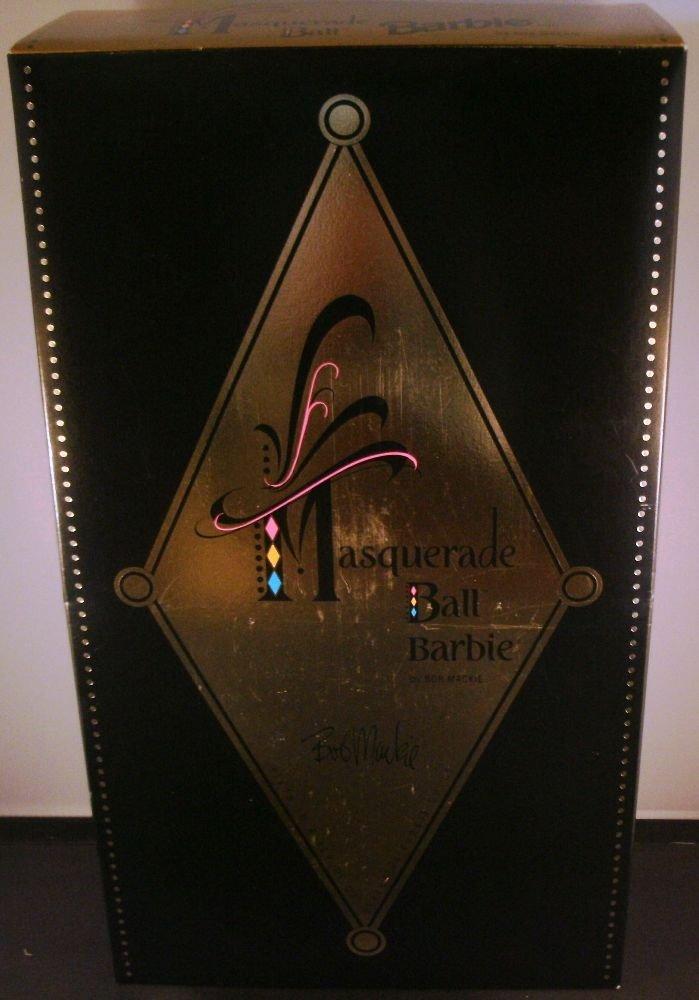 Barbie Collector # 10803 Masquerade Ball Bob Mackie günstig bestellen