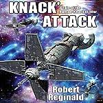Knack' Attack: A Tale of the Human-Knacker War | Robert Reginald