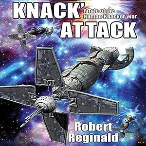 Knack' Attack Audiobook