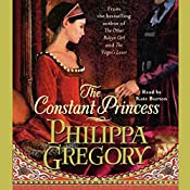 The Constant Princess | Philippa Gregory