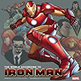 img - for The World According to Iron Man (Insight Legends) book / textbook / text book