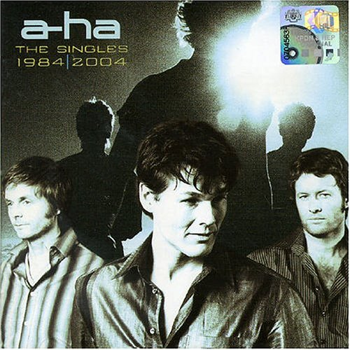A-Ha - The Singles 1984 | 2004 - Zortam Music
