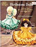 Birthstone Dolls (Volume 2 July Through December) (0881954039) by Jean Leinhauser