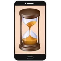 Phone Usage Time