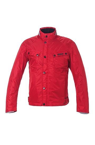 Tucano urbano 8920MF025R7 aGOS-respirant, coupe-vent et étanche pour short-homme-rouge taille xXL