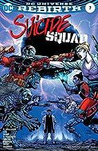 DC COMICS REBIRTH SUICIDE SQUAD #7 2016 by…