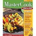 MasterCook Deluxe 9.0