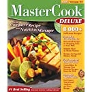 MasterCook Deluxe 9.0 [Old Version]