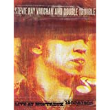 """Stevie Ray Vaughan & Double Trouble - Live at Montreux 1982 & 1985 [2 DVDs]von """"Stevie Ray Vaughan"""""""