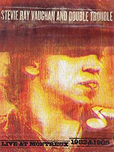 Stevie Ray Vaughan & Double Trouble - Live at Montreux 1982 & 1985 [2 DVDs]