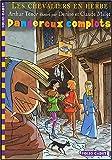 echange, troc Arthur Ténor - Les chevaliers en herbe, Tome 4 : Dangereux complots