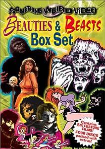Beauties & Beasts Box Set