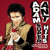 Adam Ant Super Hits