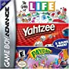 Game of Life / Yahtzee / Payday