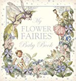 My Flower Fairies Baby Book
