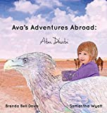 Ava's Adventures Abroad: Abu Dhabi