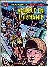 Buck Danny, tome 6 : Attaque en Birmanie par Charlier