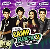 Camp Rock 2: the Final Jam Soundtrack