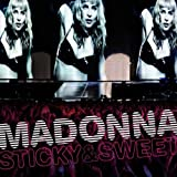"Sticky & Sweet Tour,thevon ""Madonna"""