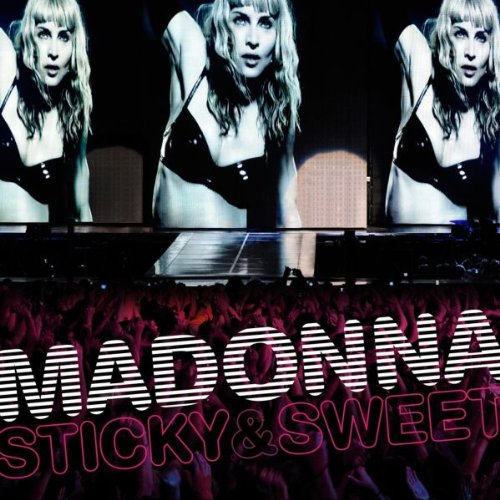 Madonna - Sticky & Sweet Tour [Live] - Zortam Music
