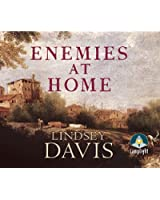 Enemies at Home (Unabridged Audiobook)