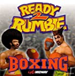 Ready 2 Rumble Boxing [Importaci�n fr...