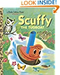 Scuffy the Tugboat and His Adventures...