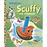 Scuffy the Tugboat (Little Golden Books)by Gertrude Crampton