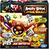 Angry Birds STAR WARS Jenga Jedi Batt…
