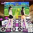 arcade dance mats