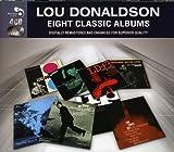 8 CLASSIC ALBUMS / Lou Donaldson