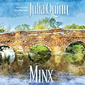 Minx: Blydon, Book 3 | [Julia Quinn]