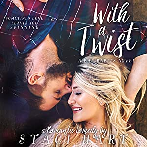 With a Twist Audiobook