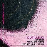 Dutilleux: Metaboles - Violin Concerto, L'arbre des songes - Symphony No. 2, Le double
