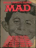 img - for Mad Magazine #99 December 1965 book / textbook / text book
