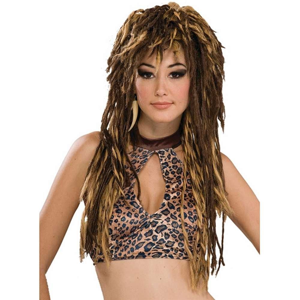 Untamed Wig