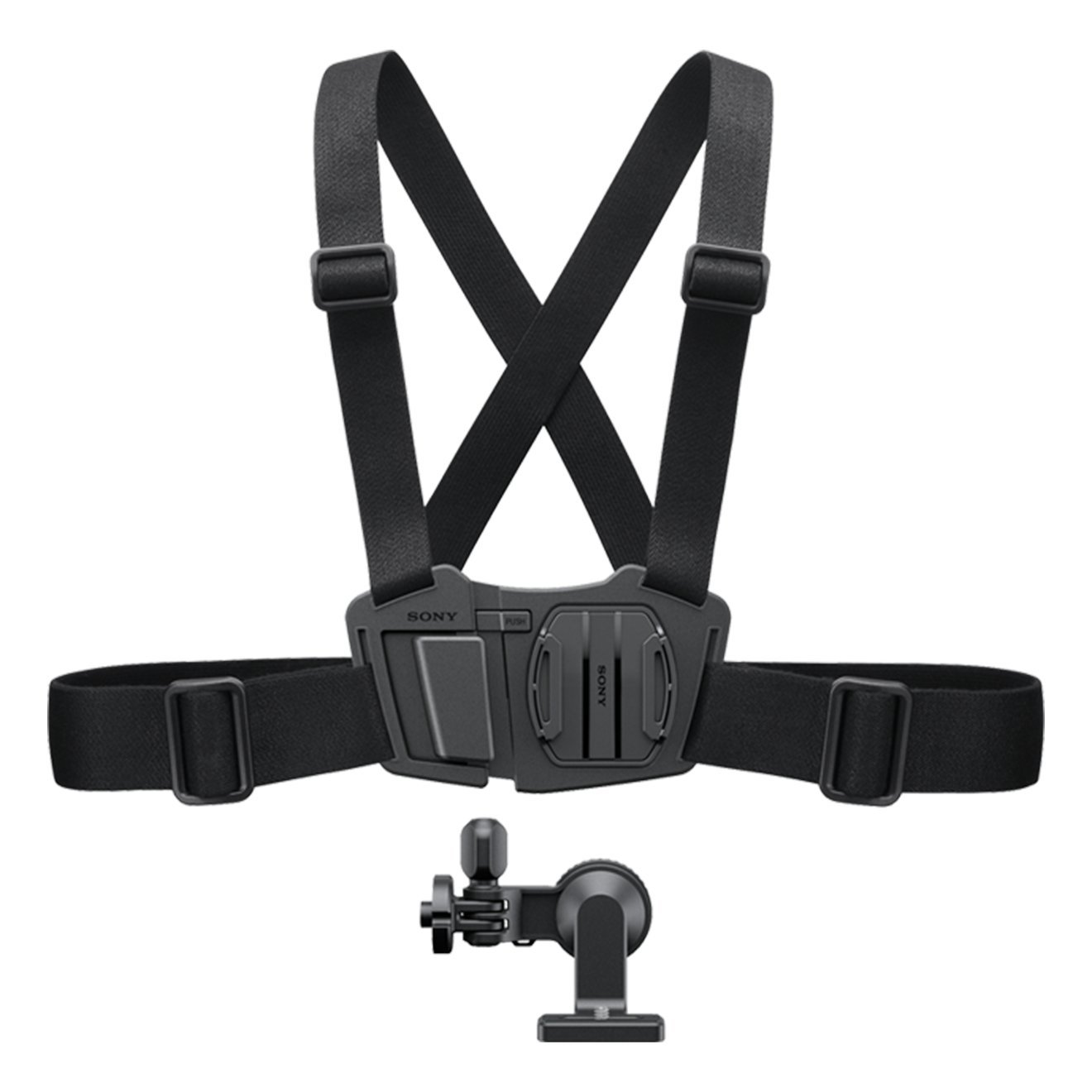 Sony Chest Mount Harness for the Sony Action CameraCustomer reviews and more information