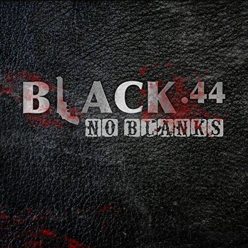 Black .44 – No Blanks – CD – FLAC – 2015 – CATARACT