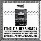 echange, troc Various Artists - Female Blues Singers 14: S-Z