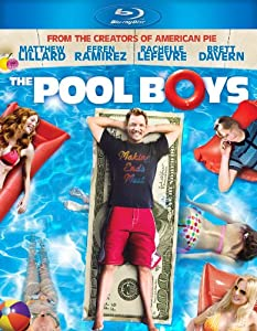 The Pool Boys [Blu-ray]